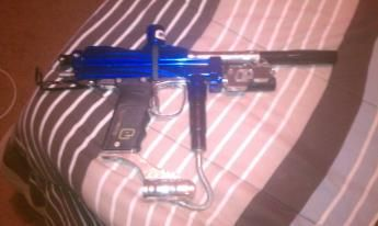 WGP Autococker Paintball Gun - $300 (Natchitoches)