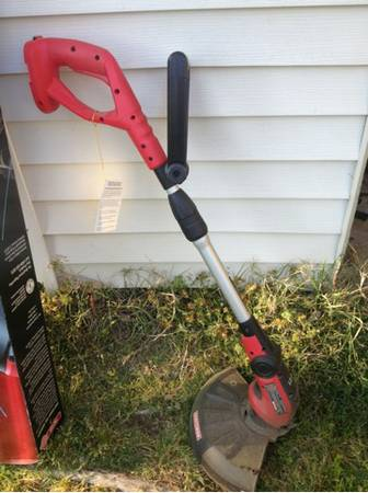 Craftsman weed eater - $25 (Shreveport)
