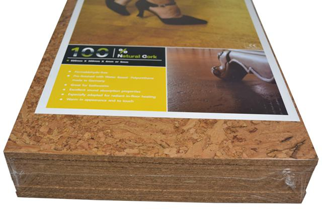 Bathroom Tiles 516, 8mm Cork Tiles $3.49sf