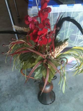 Floral Stems  Supplies - $1 (Bossier City)