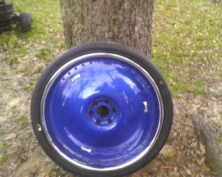 26 Dub floaters - $4000 (shreveport)