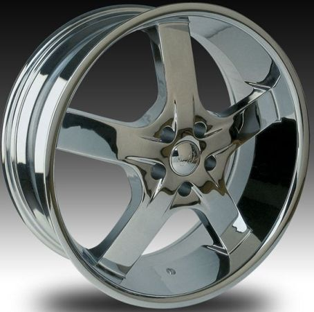 TIRE KING - 22 U2-55 WHEELS AVAIL. CHROME, BLACK AND BLACK MACHINED - $1150 (2321 MARTIN LUTHER KING JR BLVD)