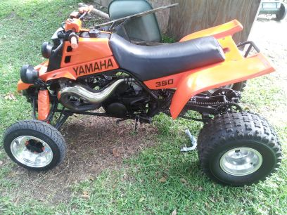 2000 yamaha banshee for trade or sale - $2500 (arcadia)