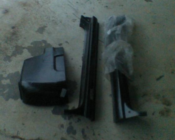 67-72 CHEVY C10 BRAND NEW PARTS - $100 (SHREVEPORT)