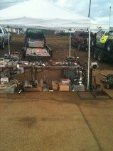 Race Car Parts Swap Meet (Ball La.)