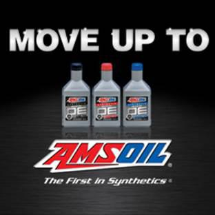 Buy AMSOIL or Become an AMSOIL Authorized Dealer