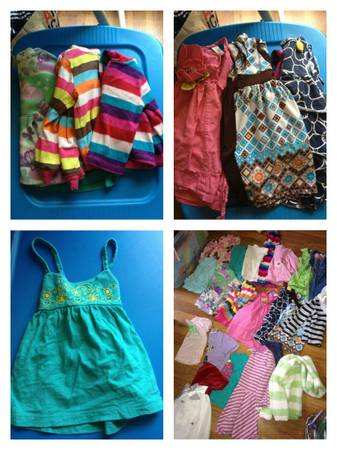 High End Baby Girl Clothes 18mos-2t - $50 (South Bossier)