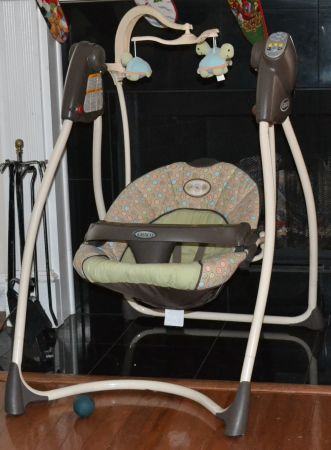 Graco Sling For Sale