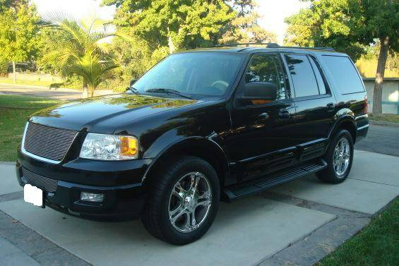 Beauty 2004 Ford Expedition Eddie Bauer - $1888 (shreveport)