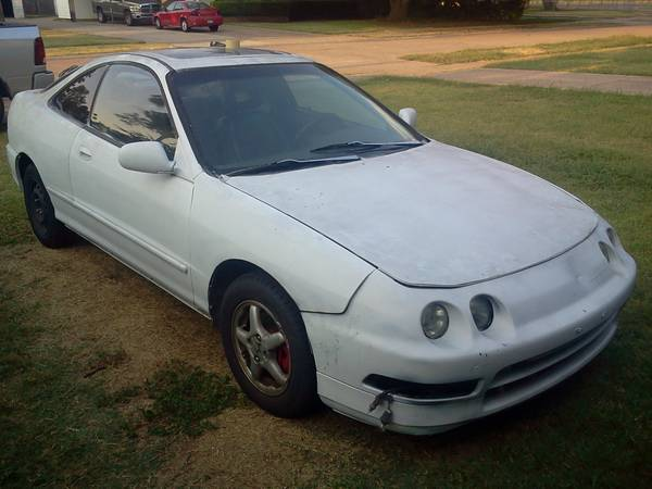 94 integra for trade (Bossier City)