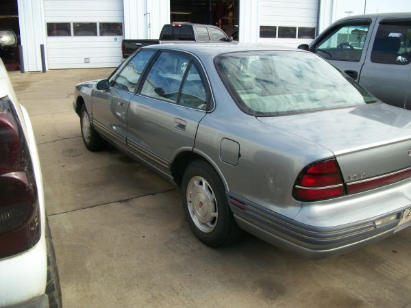 1995 Oldsmobile Eighty-Eight Royale - $2495 (Morgan Buick GMC (Bossier City))