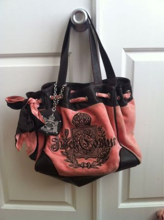 Juicy Couture purses - $80 (Shreveport)