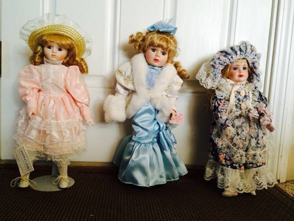 All Dolls       ONLY   75 00 -   x0024 75  Shreveport