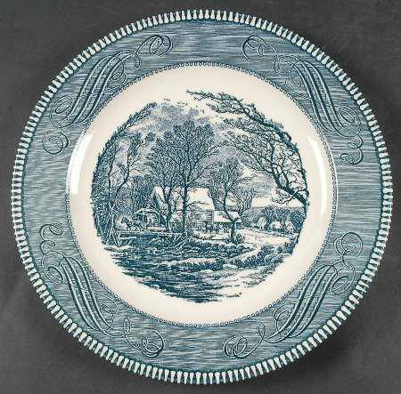 royal china co   made in the USA   -   x0024 125  shreveport