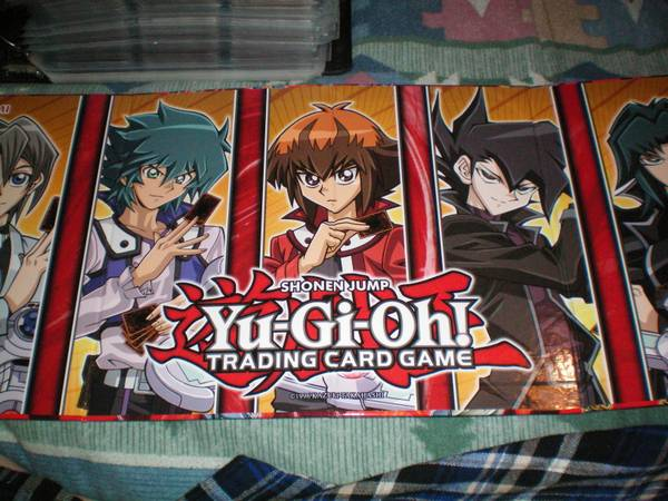 Yu-Gi-Oh  cards - 1500  Cards - BEST OFFER -   x0024 1  shreveport