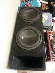 Memphis Mojo 12 speakers and box - $1000 (bossier)