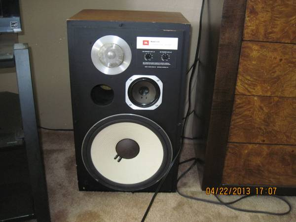 JBL L-112 Stereo Speakers - $350 (Haughton La.)