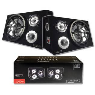 12 in ma audio speakers 1000 wt - $60 (shv highland )