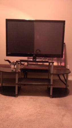 42 INCH ZENITH PLASMA HDTV $350 OR BEST OFFER - $1 (Shreveport)