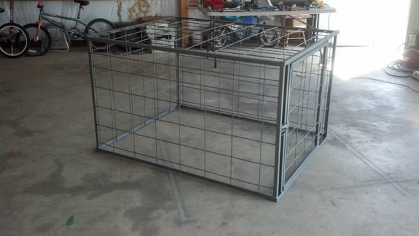 livestock transport cages - $200 (texas )