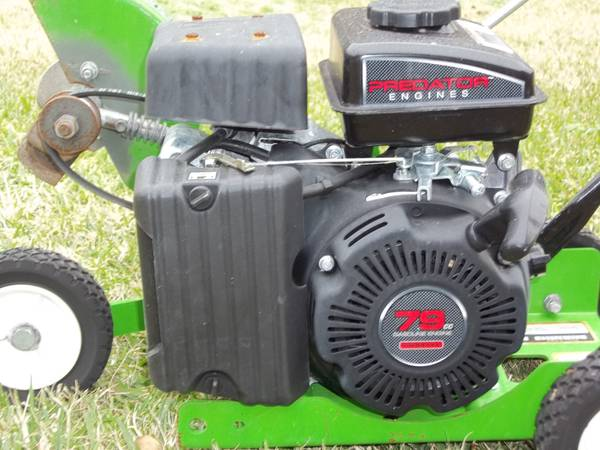 Craftsman Gas Edger For Sale