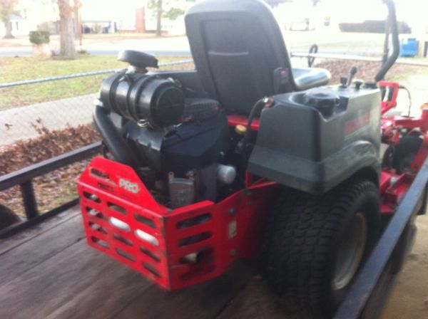 48 Snapper Commercial Mower - $1000 (71055)