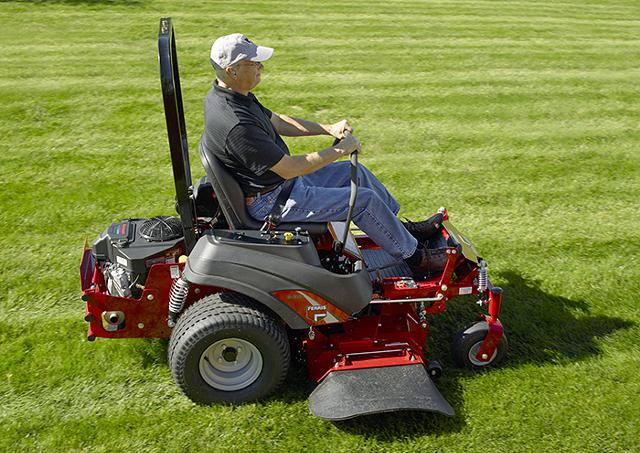 FERRIS Zero Turn Mowers - No Tax Free Delivery