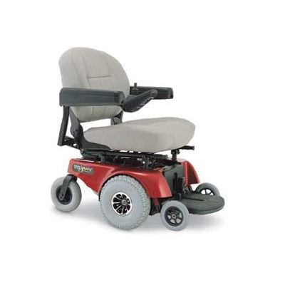 PRIDE JAZZY POWER CHAIR - $575 (KILGORE,TX.)