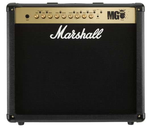 GREAT DEAL MARSHALL MG100FX Combo w 1-12 - $225 (Keithville, LA)