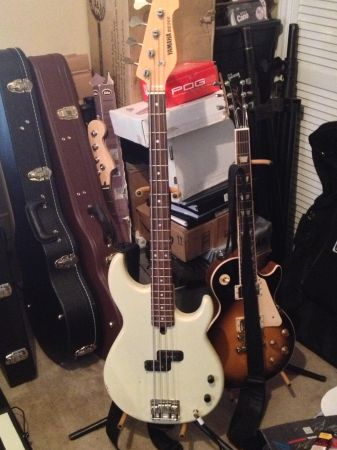 Yamaha BB300 bass - $150 (Bossier City)