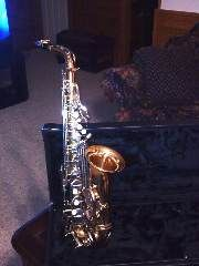 Jupiter Alto Sax - $450 (North Louisiana )