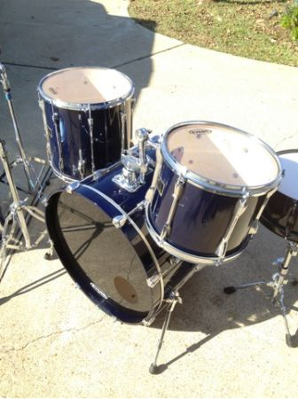Yamaha Drums - $325 (Bossier City)