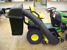 Wanted bagger for john deere (natchitoches)