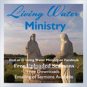 Living Water Ministry