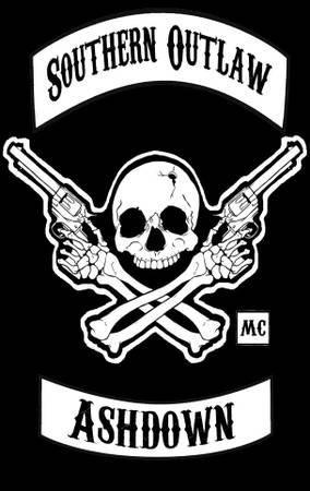 Looking for an Motorcycle club   Ashdown