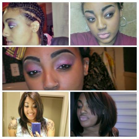 BRAIDS,QUICK WEAVES, SEW-INS, PEDICURES.. AND MORE