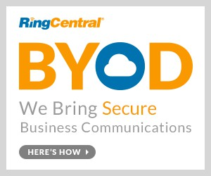 RingCentral - Get an 800 Number for your business