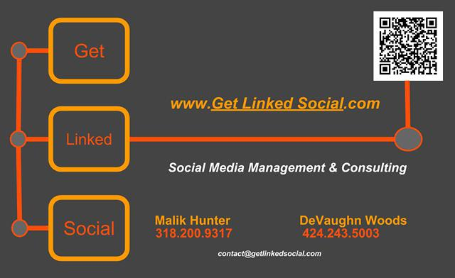 Social media networking services