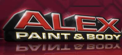 Auto Body Shop  Dent Repair  Auto Repair Services  Glass Replacement