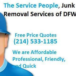 Junk Removal for Household Junk, Yard Waste, Garage Cleanout
