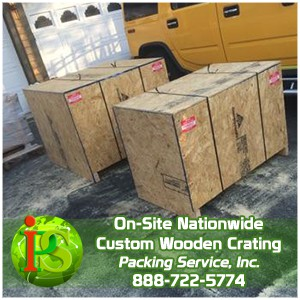 Packing Service  Inc  - Custom Crating  Wooden Crating  Crating and Shipping in Dallas  TX