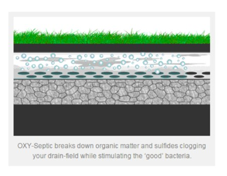 Fix Septic System Drain Field Problems