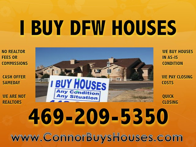Cash 4 Your House     Call Us Today To Get An Offer Right Now