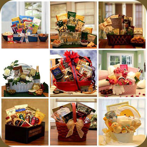 Gift Baskets Consultants Wanted