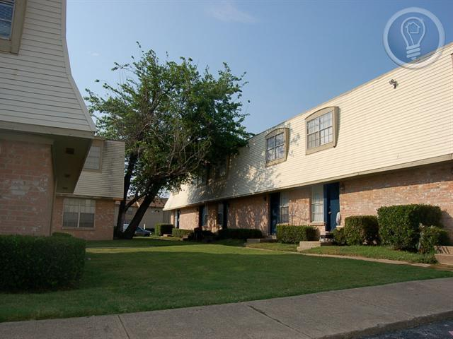 $625, 1br, ALL BILLS PAID Apartments in Mesquite