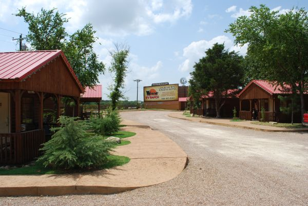 Family Vacations (Burleson, TX)