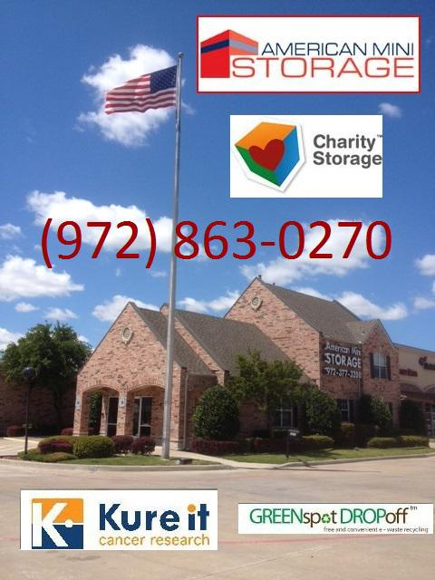 Self Storage Savings