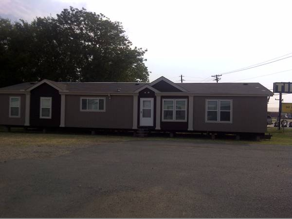 - $77000 4br - 2176ftsup2 - Used 2008 4bd2bth Double Wide Mobile Home Bad Credit No problem (Legacy Homes)