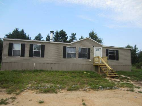 x002469900 3br - 1456ftsup2 - NICE 32 on 1 Acre (STRONG, AR )