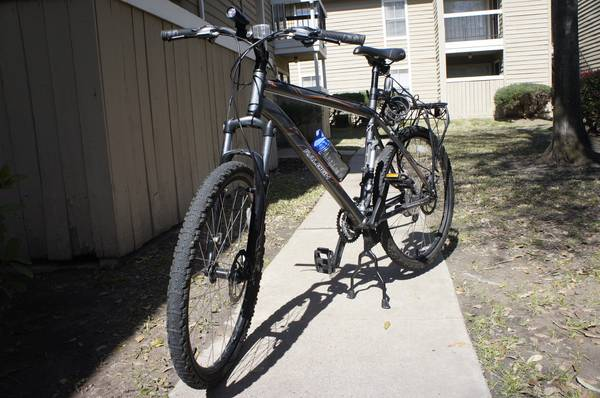 Raleigh Talus 4.0 - $300 (Texarkana Texas)